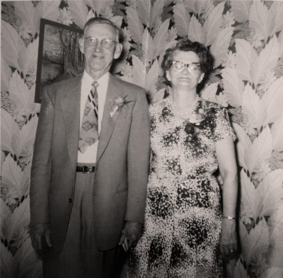 35th Wedding Anniversary