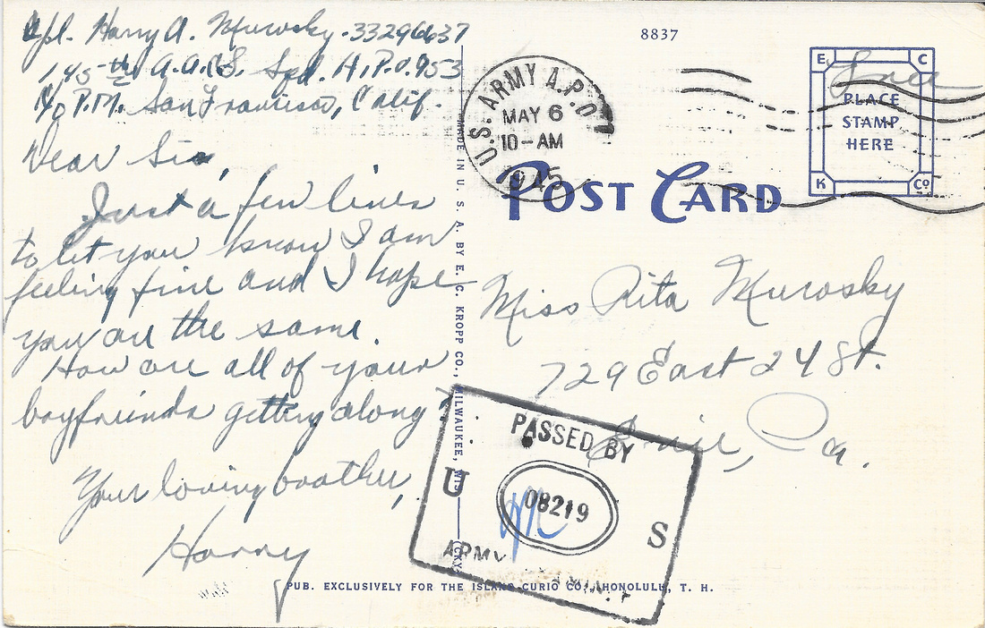 May 6, 1945