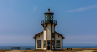Point Cabrillo Light Station Historic Park