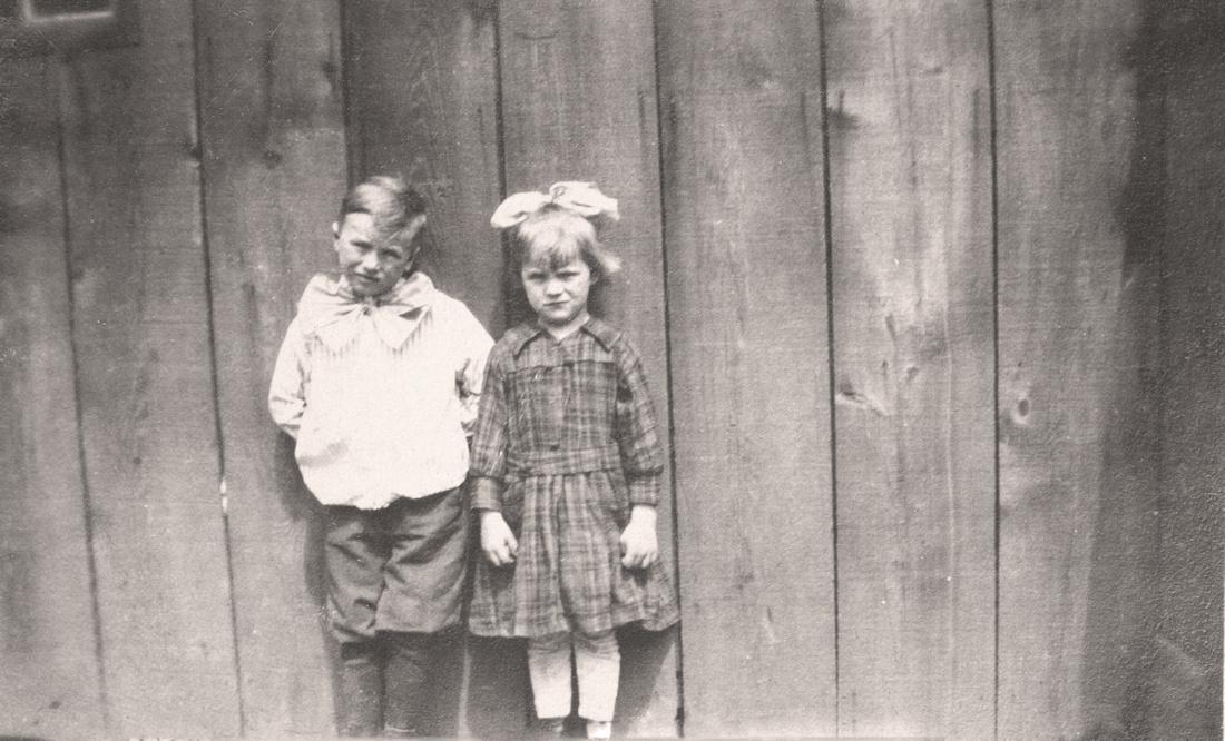 Arthur & Dorothy Gaczkowski