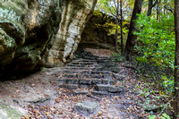 Illinois I Starved Rock State Park