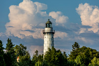Cana Island Light House