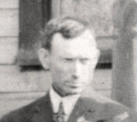Robert Alphonsus McDonald