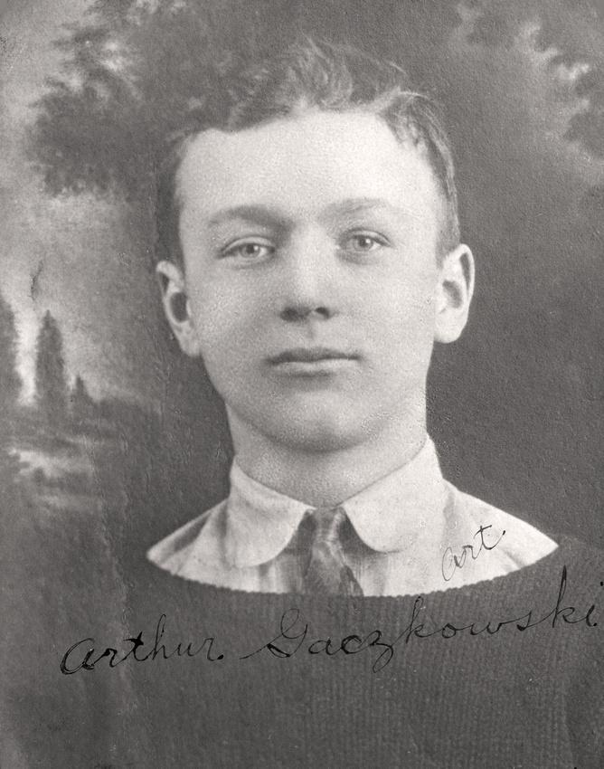 Arthur Gaczkowski