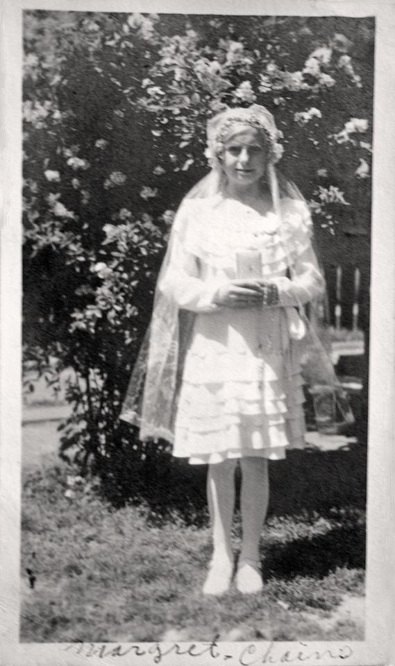 Margaret Chanis
