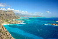 Views from Makapu'U Point