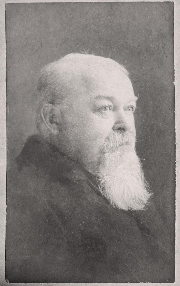 Leopold Guth