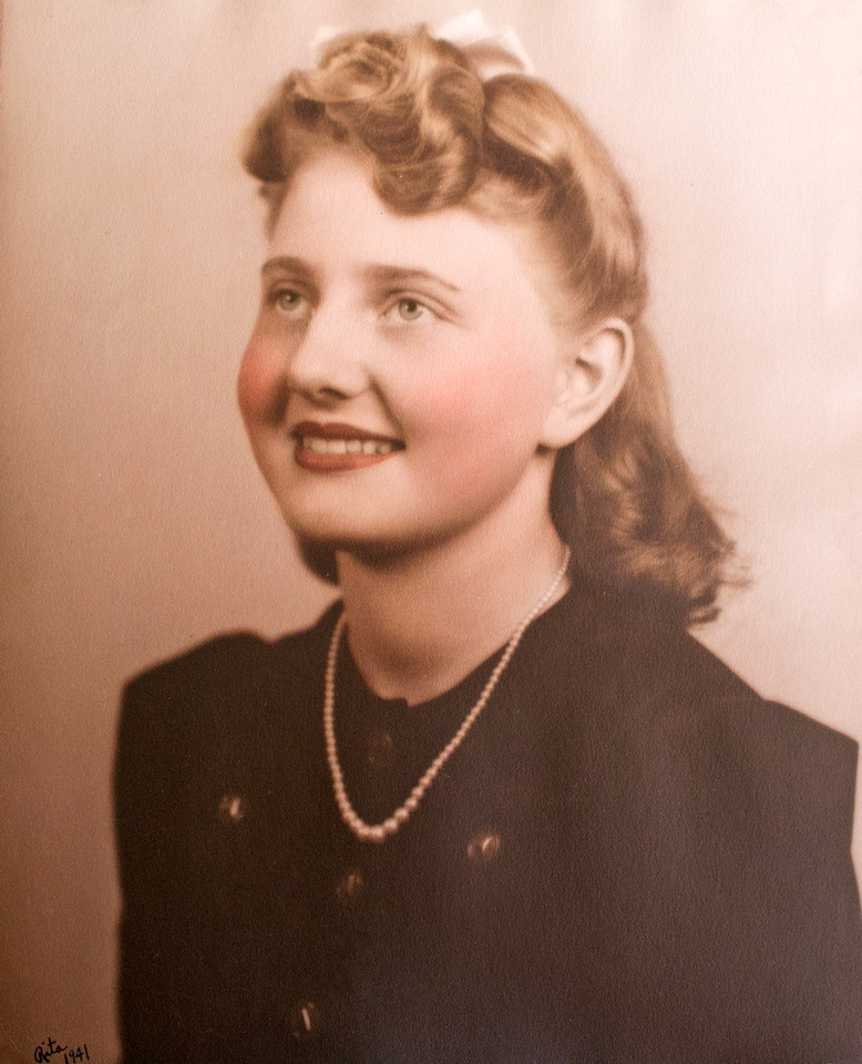 1941 - Rita Ann Murosky